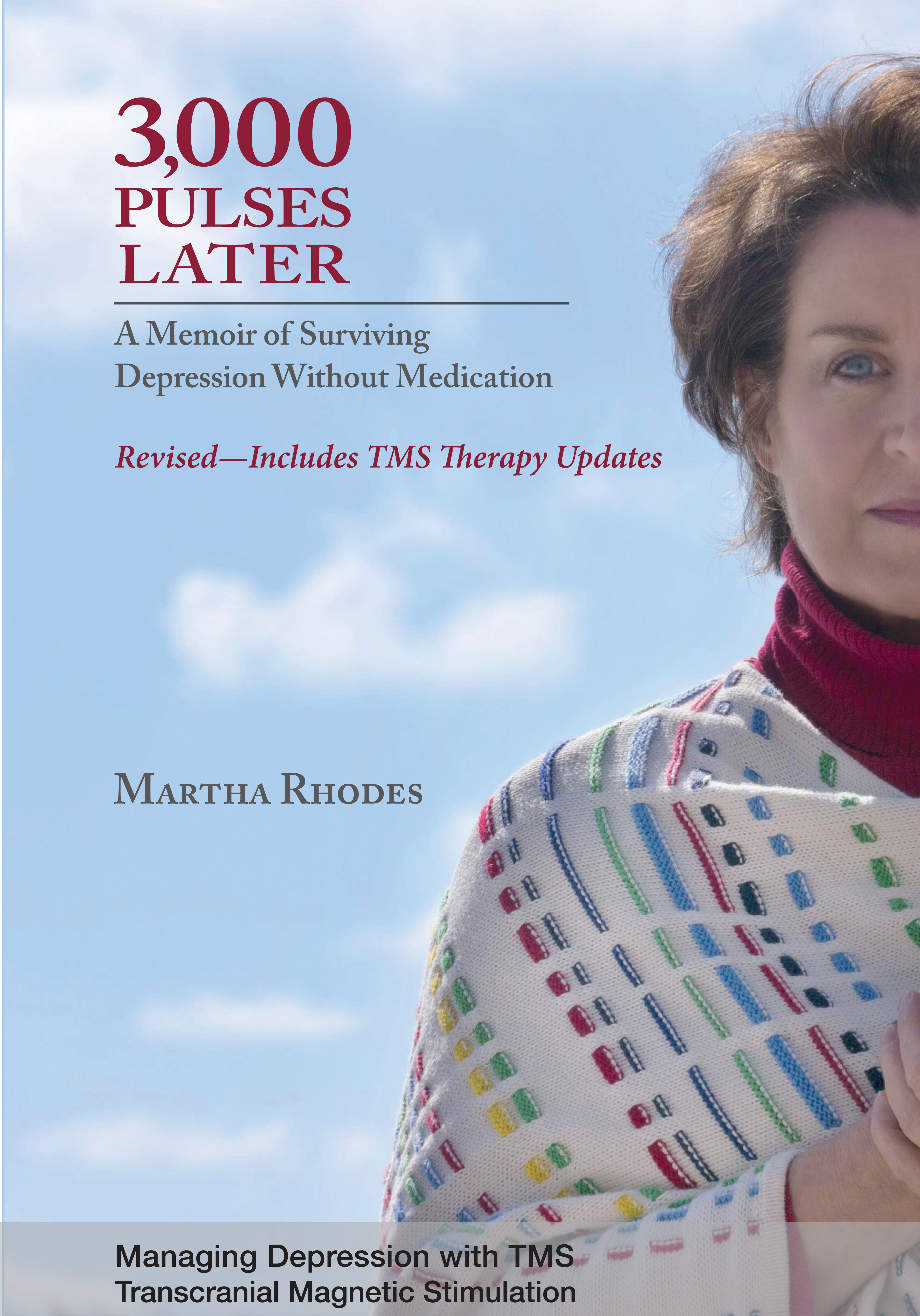 Martha S Story Tms Offers An Alternative To Medication