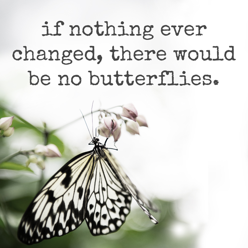 Quotes About Change: 21 Inspiring Quotes On Change